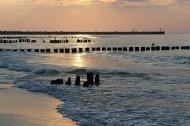 Morze, Bałtyk, Ustka