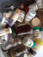 leki w apteczce domowej