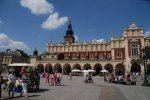 Sukiennice w Krakowie