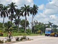 krajobraz na Kubie