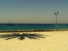 w Tunezji