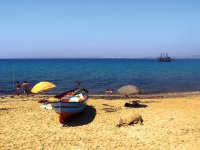 Tunezyjskie plaże