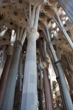 Sagrada Familia, Hiszpania