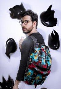 porządne plecaki 4f